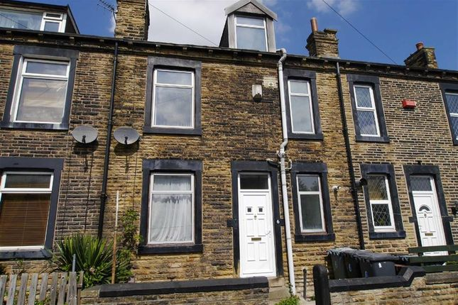 Thumbnail Terraced house to rent in Hartley Street, Morley, Leeds
