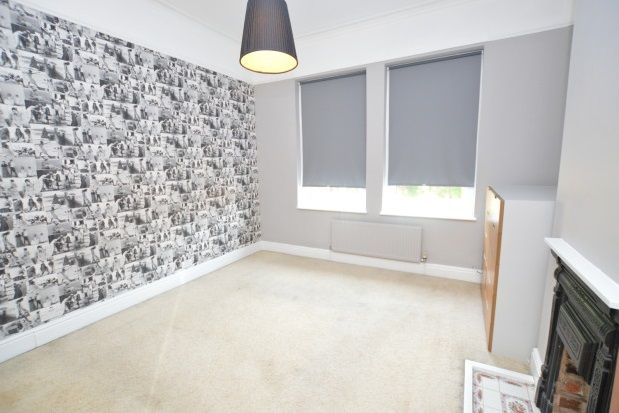 Thumbnail End terrace house to rent in Park Avenue, Wakefield
