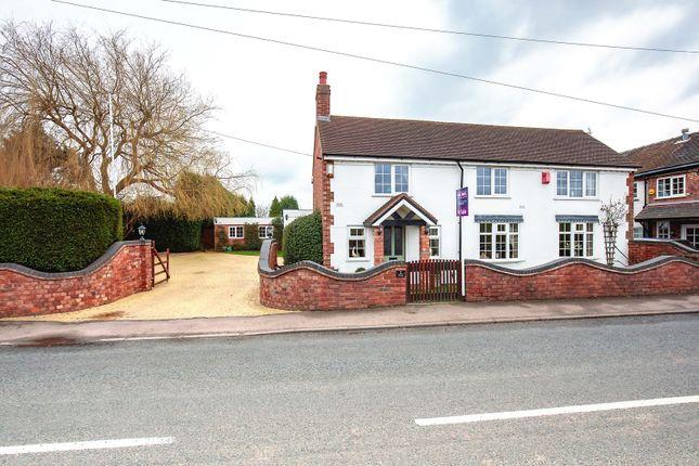 Thumbnail Cottage for sale in Lynn Lane, Shenstone, Lichfield