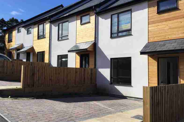 Thumbnail Terraced house for sale in Hafan Yr Harbwr, Abersoch, Pwllheli