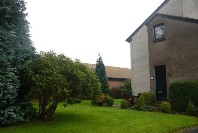 Thumbnail Maisonette to rent in Denley Gardens, Arbroath, Angus