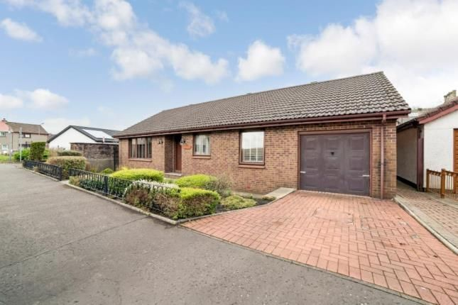 Thumbnail Bungalow for sale in Beechwood Gardens, Tillicoultry, Clackmannanshire