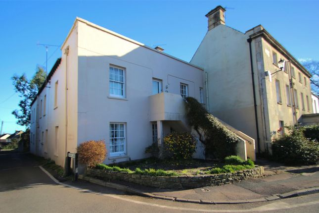 Thumbnail Flat for sale in Sodbury Road, Wickwar, South Gloucestershire