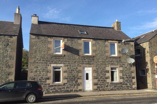 Thumbnail Flat to rent in Hall Street, Galashiels, Borders
