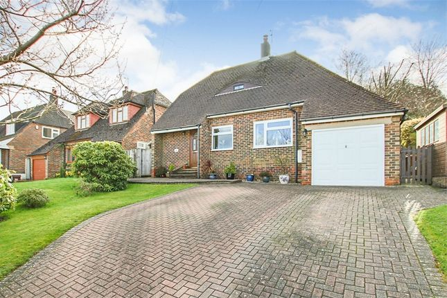 Thumbnail Property for sale in Park Crescent, Forest Row, East Sussex