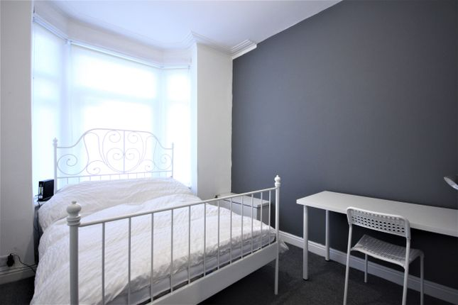 Thumbnail Room to rent in Blandford Road, Salford, Manchester