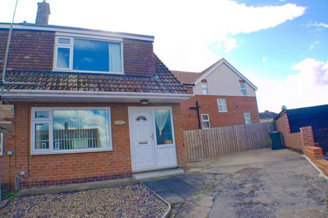 Thumbnail Semi-detached house to rent in Park Lane, Prudhoe