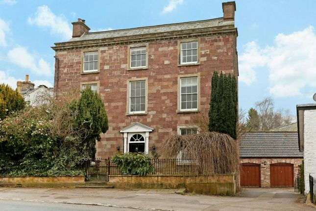 Thumbnail Detached house for sale in Church Square, Blakeney