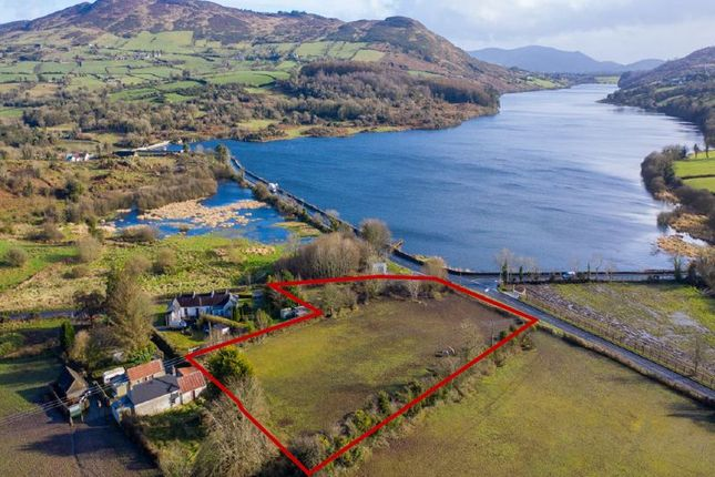 Thumbnail Land for sale in Sturgan Brae, Camlough, Newry