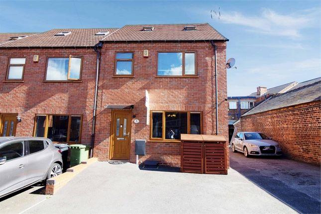 3 bed semi-detached house for sale in Wall Street, Ripley, Derbyshire DE5
