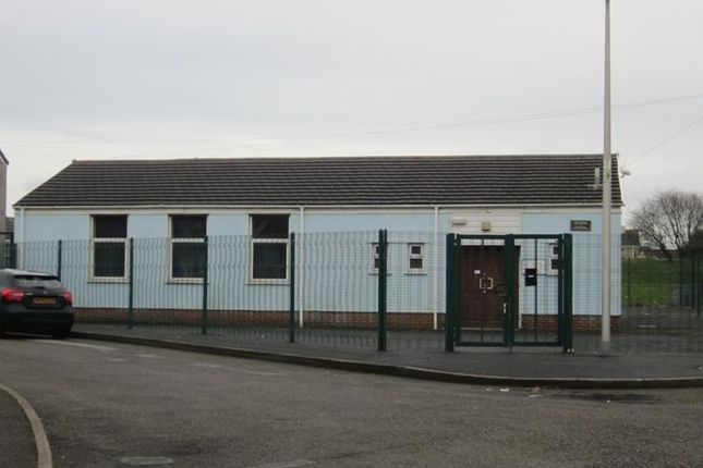 Thumbnail Office for sale in Penymorfa Community Hall, Penymorfa, Llanelli, Dyfed