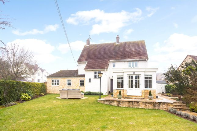 Thumbnail Detached house for sale in Evesham Road, Stow On The Wold, Cheltenham