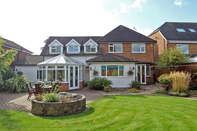 Property For Sale In Redhill Nottingham
