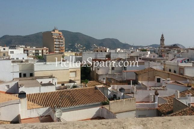 Apartment for sale in 03780 Pego, Alicante, Spain