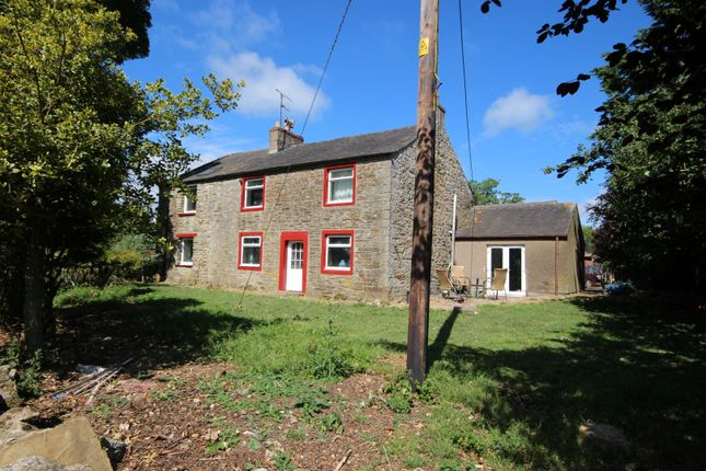 Thumbnail Farm for sale in Drybeck, Appleby In Westmorland