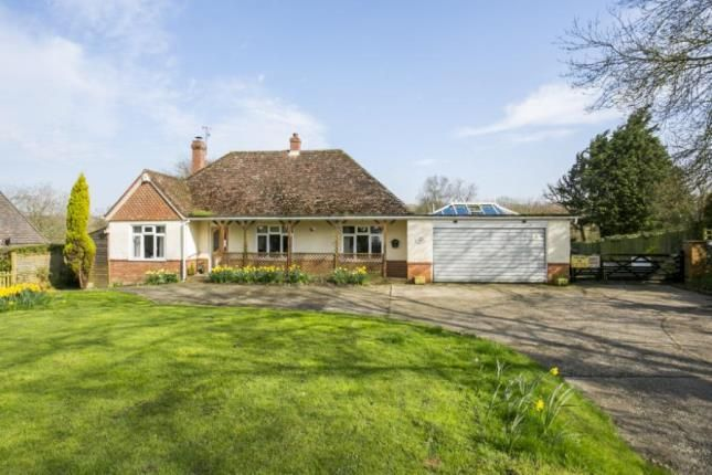 Thumbnail Detached house for sale in Watermill Lane, Bexhill-On-Sea, East Sussex