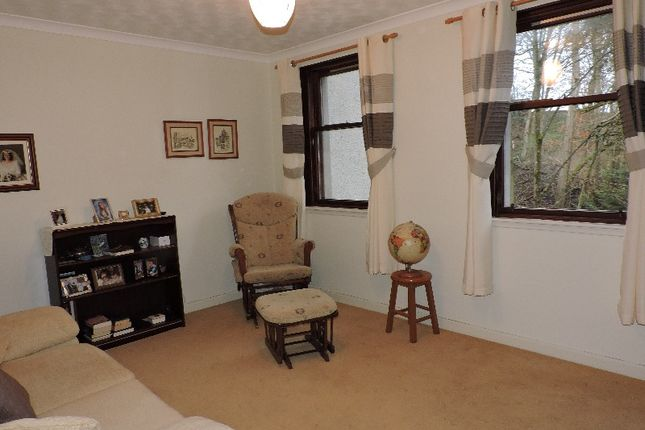 Thumbnail Flat to rent in Millside Terrace, Peterculter, Aberdeen