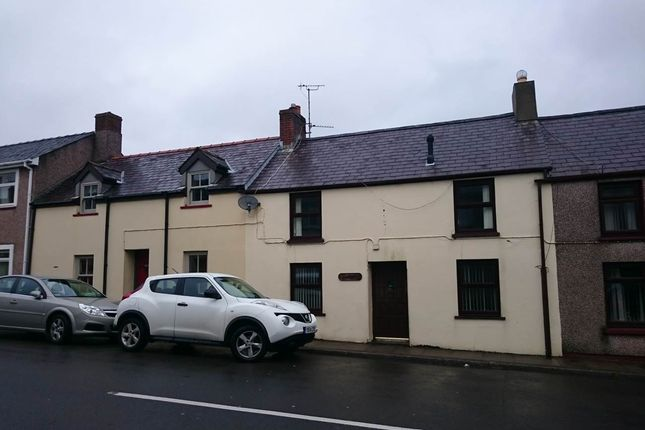 Thumbnail Property to rent in Portfield, Haverfordwest, Pembrokeshire