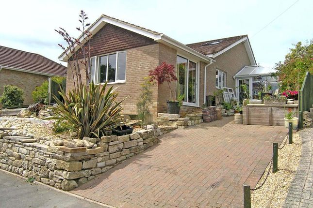 Thumbnail Detached house for sale in Greenham Drive, Seaview, Isle Of Wight