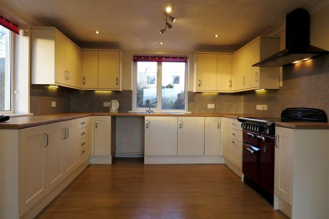Thumbnail Property to rent in Cadeleigh, Tiverton