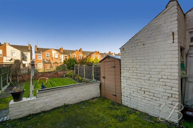 Dsc_7648 of Newcastle Street, Warsop, Mansfield NG20