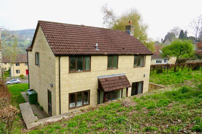 Thumbnail Detached house for sale in Bathford Hill, Bathford, Bath