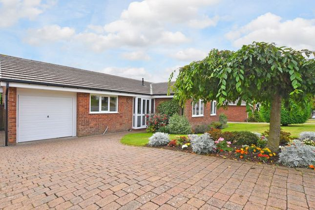 Thumbnail Detached bungalow for sale in Alms Hill Drive, Ecclesall, Sheffield 11