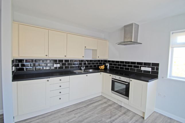 Kitchen of Horn Lane, Plymstock, Plymouth, Devon PL9