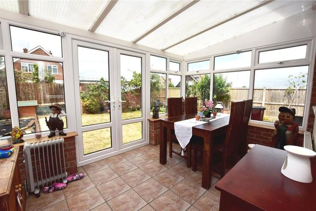Conservatory of Ravensdale, Clacton-On-Sea, Essex CO15