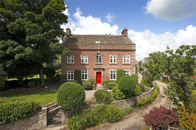 Thumbnail Property for sale in Horton, Leek, Staffordshire