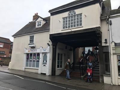 Thumbnail Retail premises to let in 46 St John's Street, Colchester, Essex