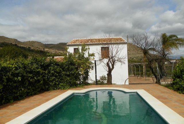 Pool Area of Spain, Málaga, Álora