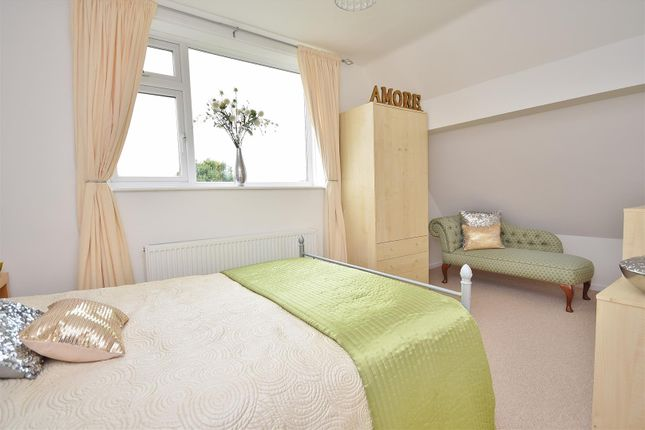 Bedroom Two of Silverwood Avenue, Ravenshead, Nottingham NG15