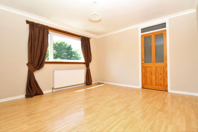 Thumbnail Flat for sale in Taransay Crescent, Aberdeen