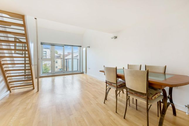 Thumbnail 3 bed flat to rent in Stannary Place, London