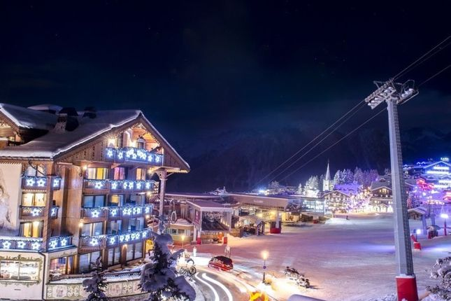 Image 2 of Courchevel, Savoie, France