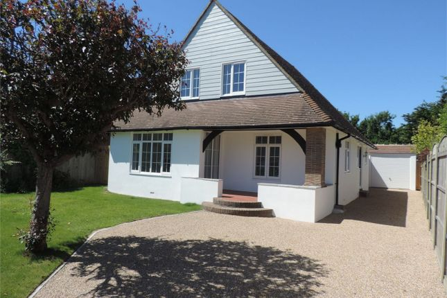 Thumbnail Detached house for sale in Cooden Drive, Bexhill On Sea, East Sussex