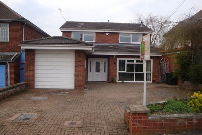 Thumbnail Terraced house to rent in Cannon Close, Canley, Coventry