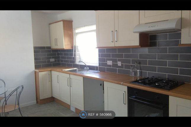 Thumbnail Terraced house to rent in High Street, Cheslyn Hay