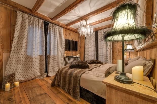 Picture No. 07 of Chalet Le Rocher, Val D'isere, France