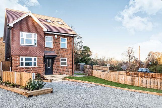 Thumbnail Detached house for sale in School Lane, Bean, Dartford