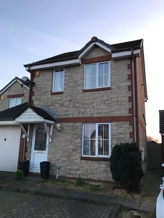 Thumbnail Semi-detached house to rent in Tollgate Close, Liskeard