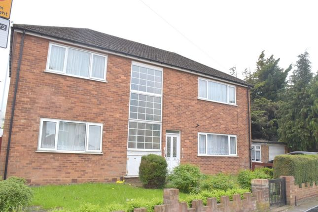 Thumbnail Flat to rent in Keith Road, Hayes