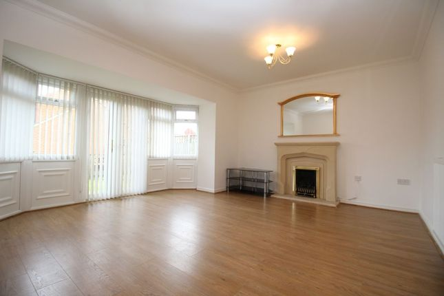 Thumbnail Detached house to rent in Hestia Way, Kingsnorth, Ashford