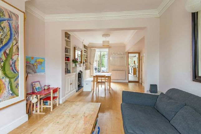 Thumbnail Terraced house for sale in Hargrave Park, Archway