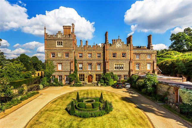 Thumbnail Flat for sale in Albury Park Mansion, Albury Park, Guildford, Surrey