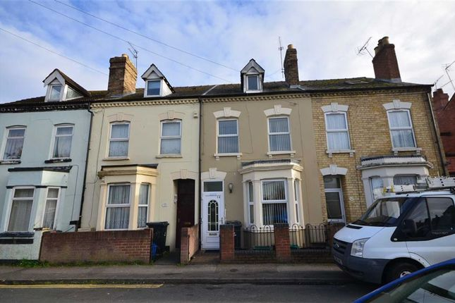 Thumbnail Terraced house for sale in Charles Street, Gloucester