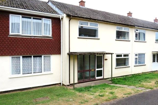 Thumbnail Property to rent in Dorchester Road, Taunton