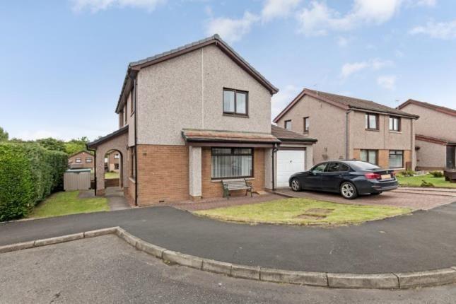 Thumbnail Detached house for sale in Earlshill Drive, Bannockburn, Stirling, Stirlingshire