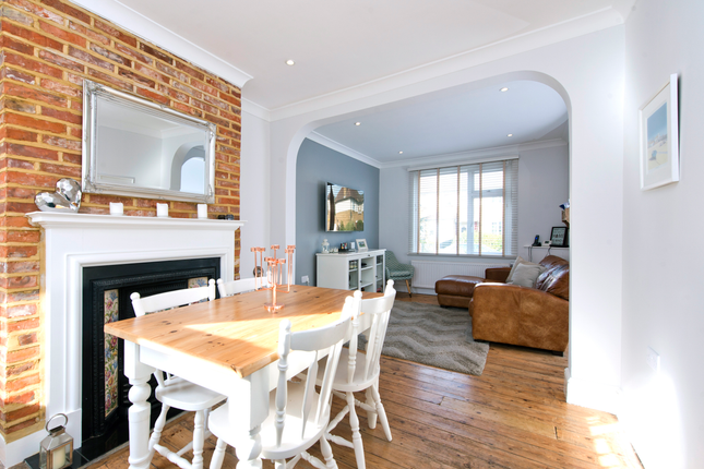 2 bed terraced house for sale in Worton Road, Isleworth